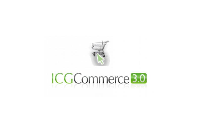 [ICGCommerce