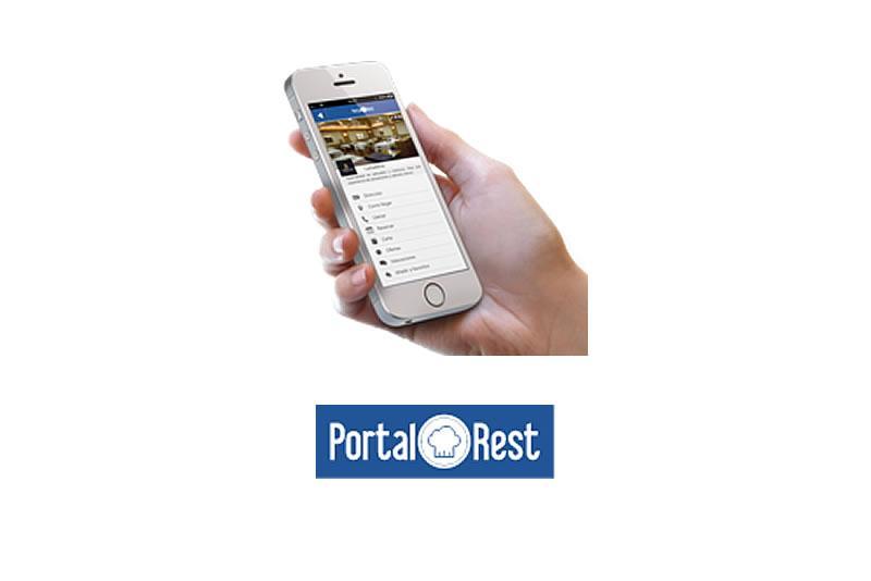 [PortalRest