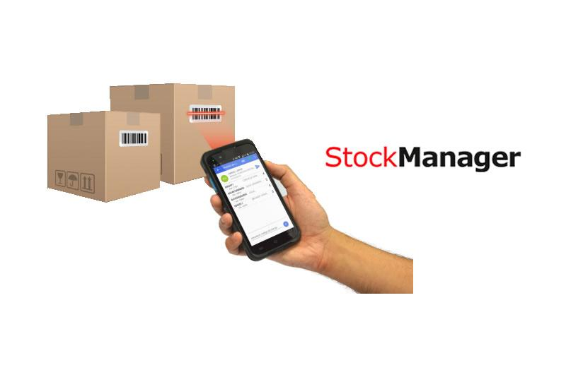 [StockManager