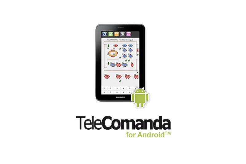 [TeleComanda para Android