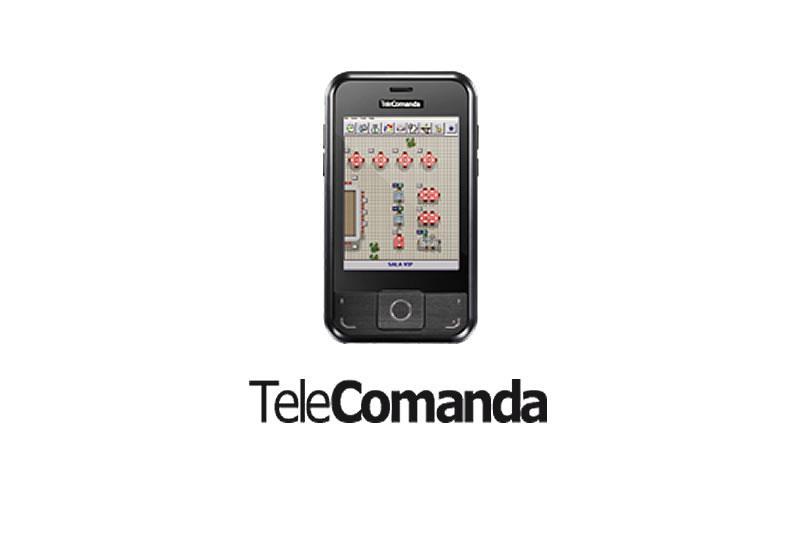 [TeleComanda